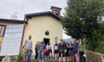 Ville Aperte in Brianza a Santa Maria Hoè: un successo!