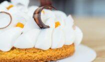 Alla scoperta del mondo dei dolci con il pastry chef Antonio Dell'Oro