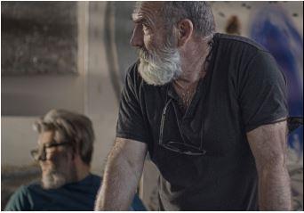 L'artista Gaetano Orazio riapre le porte del suo atelier a Barzago