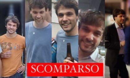 Giallo del capo scout sparito: ritrovata l'auto di Giacomo Sartori