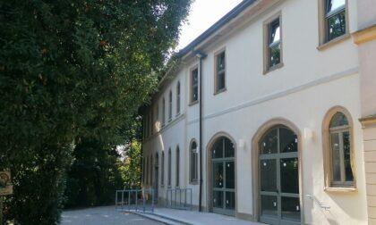 Villa Facchi torna a vivere ancora più bella