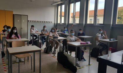 Scuola:  in provincia di Lecco confermate lezioni in presenza e ingresso unico alle 8 tranne al Bachelet