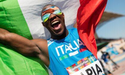 Oney Tapia vince un altro bronzo alle Paralimpiadi