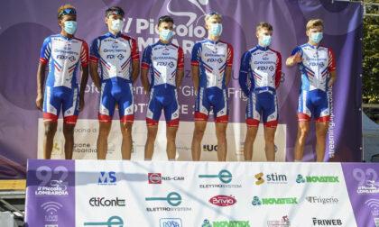 Piccolo giro di Lombardia: ecco le 22 squadre al via