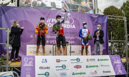 Piccolo Giro di Lombardia: il programma di domenica