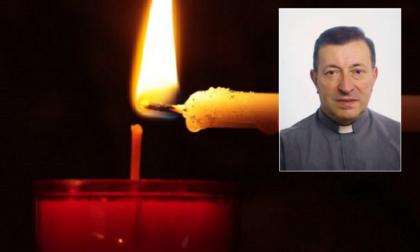 E' morto don Mario Maggi, storico parroco di Airuno