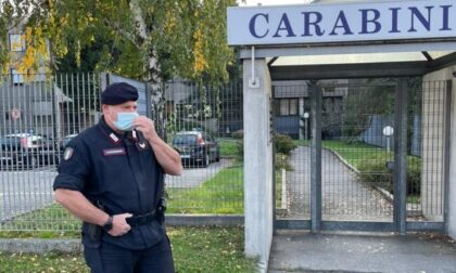 Brianza, carabiniere senza green pass deve lasciare la caserma