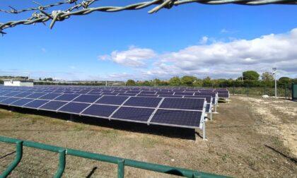 Maxi truffa nel fotovoltaico: società lecchese sotto la lente della Finanza