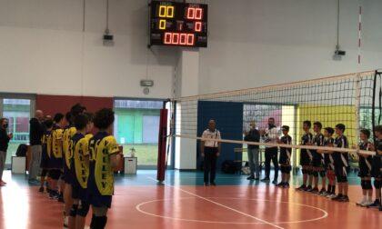 As Merate, il racconto dei risultati del weekend: bene l'U15, l'U17 ko su rimonta FOTO