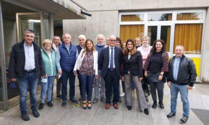 Elezioni Nibionno: già pronta la Giunta di Laura Di Terlizzi