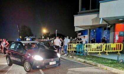 Lavoratori in nero (senza green pass) ed evasione fiscale: chiusa discoteca nella Bergamasca