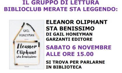 BiblioClub Merate: prossimo appuntamento con il gruppo di lettura
