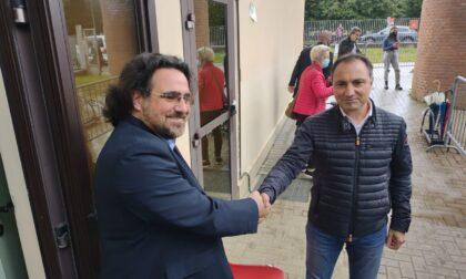 Cernusco incorona Gennaro Toto, è lui il nuovo sindaco