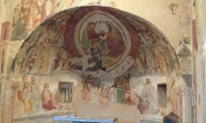 Antiche chiese, nuove prospettive: Qr-code fuori dai luoghi d'arte di Casatenovo