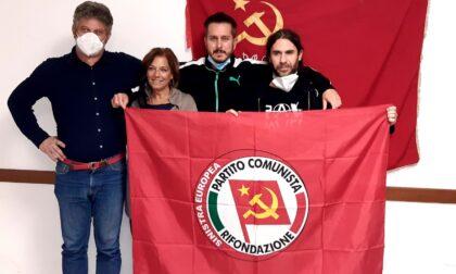 Rifondazione Comunista Lecco: Torri resta segretario