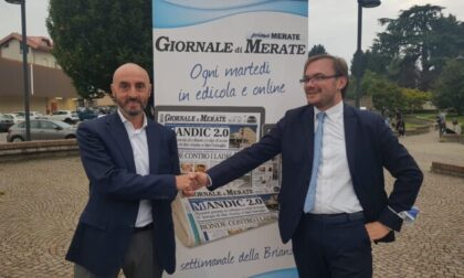 Elezioni Barzanò: Gualtiero Chiricò eletto primo cittadino